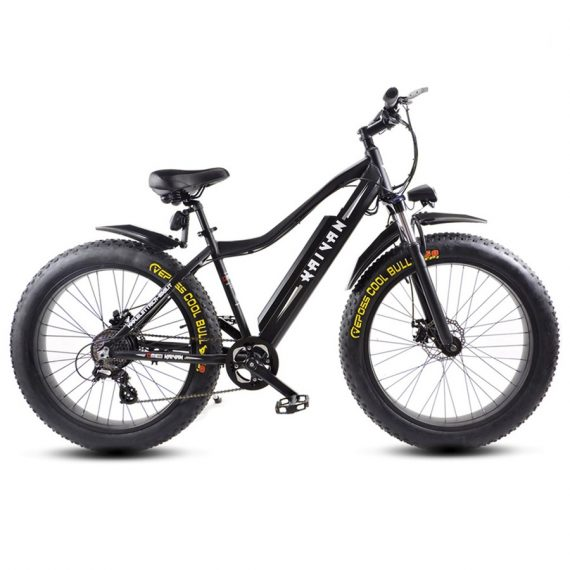 DME Fat Bike 26